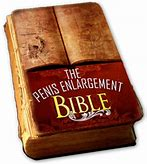 Penis Enlargement Bible Review-Penis Enlargement Bible Download