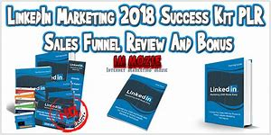 Linkedin Marketing Success Kit Downsell Download