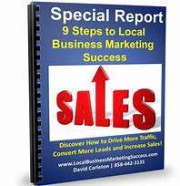 Local Marketing Success Kit Downsell Download