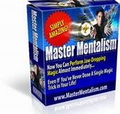 Master Mentalism Review-Master Mentalism Download