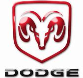 Image result for Dodge LOGO