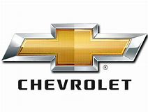 Image result for Chevrolet LOGO