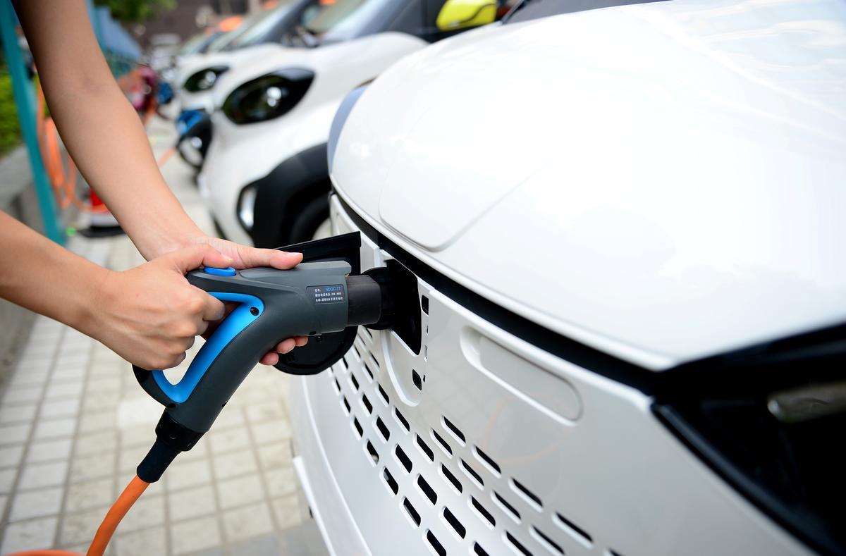 新能源车用燃料是什么原料?