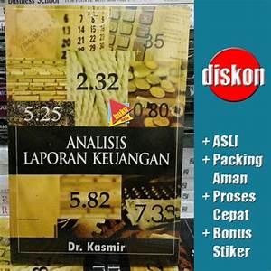 Analisis, Laporan, Keuangan
