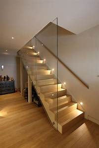15, Uplifting, Contemporary, Staircase, Designs, For, Your, Idea, Book