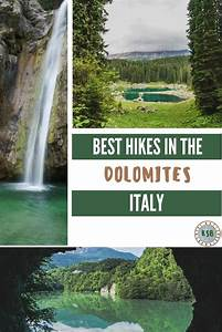 Hikes, In, The, Dolomites