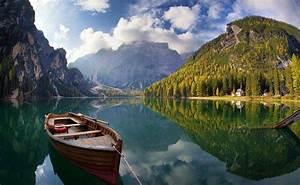 Tour, Guide, To, Pragser, Wildsee, Lake, Italy