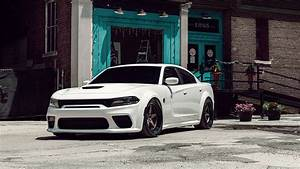 Dodge, Hellcat, Widebody, 4k, 5k, Hd, Cars, Wallpapers