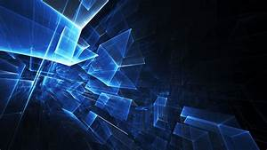 Wallpaper, Polygon, 4k, 5k, Wallpaper, 8k, 3d, Cube, Green, Orange, Blue, Background, Abstract, 249