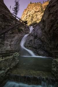 colorado, springs, seven, falls, adventures, at, the, broadmoor