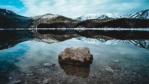 Zugspitze, Mountain, 1080p, 2k, 4k, 5k, Hd, Wallpapers, Free, Download