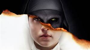 The, Nun, Horror, Movie, 2018, Wallpapers
