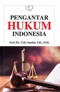 Pengantar, Hukum, Indonesia, 3