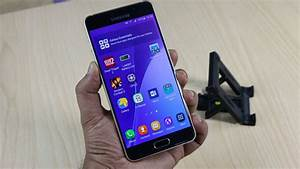 Samsung, Galaxy, A5, Real, Life, Usage, Review