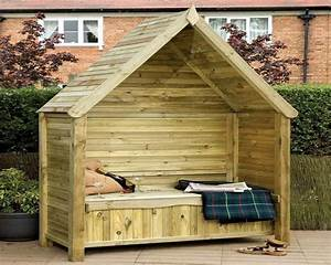 45, garden, arbor, bench, design, ideas, , u0026, diy, kits, you, can, build, over, weekend