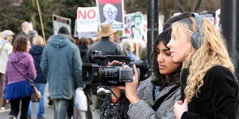 背包记者Pierre Kattar:如何制作互动视频 | 国际记者网络