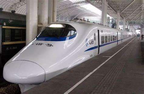 【关注】时速600公里!中国高速磁浮列车要来了