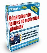 Lettres De Motivations Géniales Download