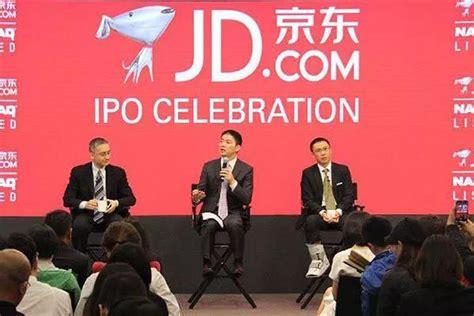 京东CFO宣布退休,从芭蕾舞演员到毕马威审计:心中有梦,任何 ...