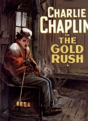 淘金记The Gold Rush(1925)_1905电影网