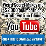 Make Money From Youtube With No Filming Download