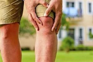 Боль в коленного сустава симптомы и лечение