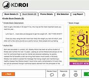 KDROI Software  Download