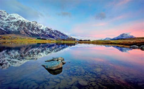 风景壁纸:秀丽自然风景1920x1200 - 图片壁纸